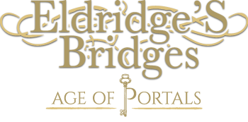 Logo Eldridge's Bridges - Age of Portals